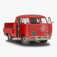 volkswagen type 2 double max