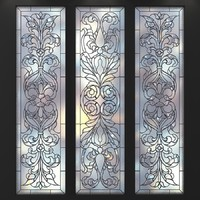 Stained-glass window 7