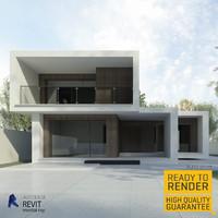 paulo rolo house 3d x