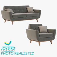 Joybird Hughes Collection 1