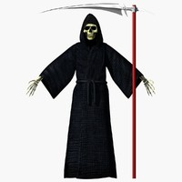 max grim talking reaper