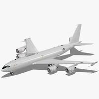 E-6B Mercury US Navy
