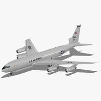 E-8C Joint STARS USAF