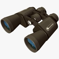 3d binoculars 10x50