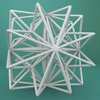 Geometric Shape 128