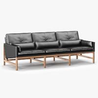 3d model cb-53 sofa