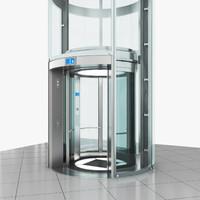 Elevator 4