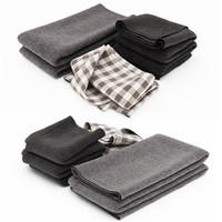 blanket 03 3d model