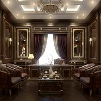3d executive office