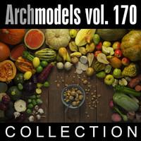 Archmodels vol. 170