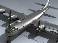 B-29 Superfortress (Lucky Lady)