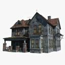 farmhouse 3D models