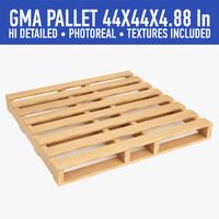 Wood Pallet (5)