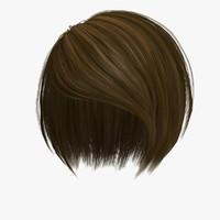 Nancy Hair
