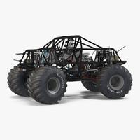monster truck bigfoot 2 max