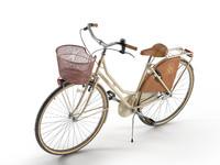 Bike Vintage 26 Olanda