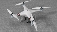 DJI Phantom 3 Drone