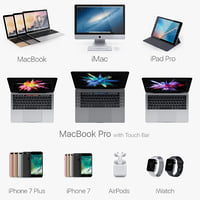 Apple electronics collection 2016 v3