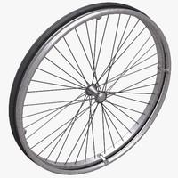 Wheel 12 WheelChair