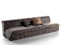 housse mono sofa 3d model