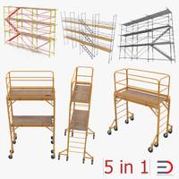 3d scaffolding 2