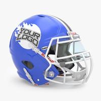 Football Helmet Riddell Revolution Edge