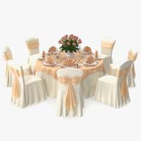Table Restaurant 1