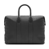 luxury mans handbag 3d model