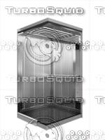 Elevator-metal