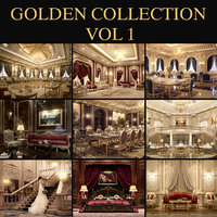Golden Collection Vol 1