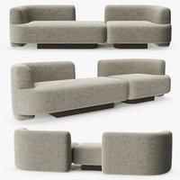 Christophe Delcourt - POP sofa